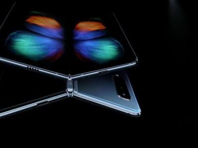 Samsung Issues Statement On Galaxy Fold Screen Damage Issues