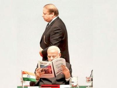 Former heads of India & Pakistan's spy agencies have penned a new book