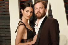 Kings of Leon's Caleb Followill & Lily Aldridge Expecting Baby No. 2