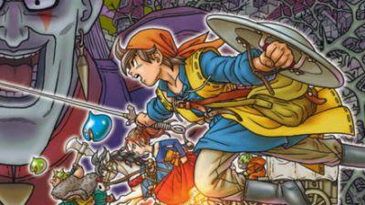 Review: Dragon Quest VIII Found its Definitive Home on the 3DS