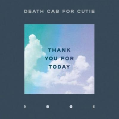 Death Cab for Cutie unveil new album, Thank You for Today: Stream