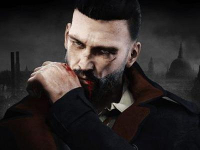 Those looking forward to Vampyr will have to wait until 2018 to sink their teeth into it