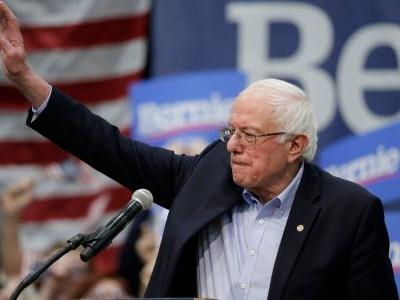 Read Bernie Sanders' full speech from his first Iowa 2020 campaign rally