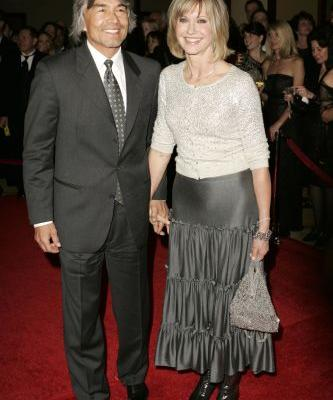 Olivia Newton-John's ex found in a Mexican village after going missing 12 years ago