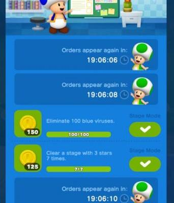 Dr Mario World: How to get more coins, diamonds and hearts guide