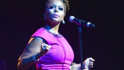 Chrisette Michele Is Being Paid How Much To Perform At Donald Trump's Inauguration?!
