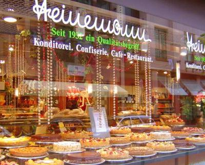Eat Like A Local: Dusseldorf, Germany