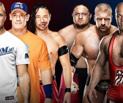 Survivor Series 2017 Live Stream: How To Watch The WWE Network For Free