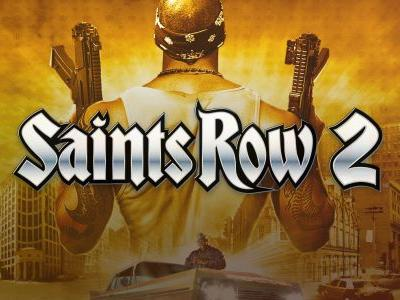 Saints Row 2 is here to f&$ up Xbox One backward compatibility