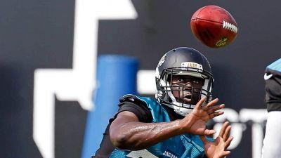 Fournette, Lee expect to be ready for Jaguars' season opener
