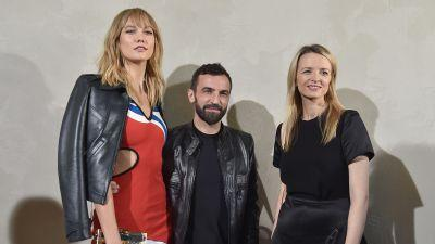Must Read: The Fourth LVMH Prize Is Announced, Raf Simons Partners With Woolmark