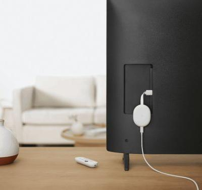 Here's Where You Can Buy The Chromecast With Google TV