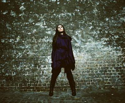 "PJ Harvey - ""The Crowded Cell"""