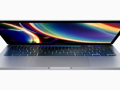 Deals: B&H Photo Discounts 2020 13-Inch MacBook Pro by $200, Starting at $1,599 for 512GB
