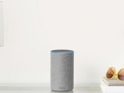 Amazon Alexa gets a fresh voice for reading the news