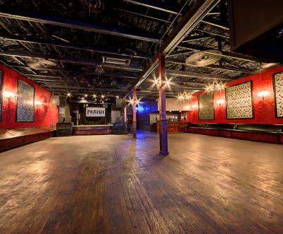 Austin Venue The Parish To Be Auctioned Off On eBay