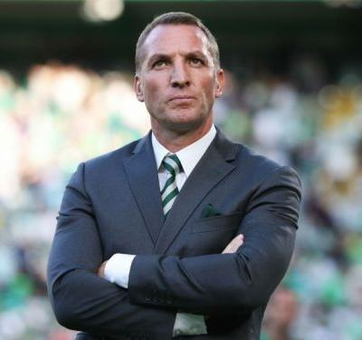 'Leicester are nowhere near Celtic' - Rodgers offered Premier League warning by Hoops legend Hartson
