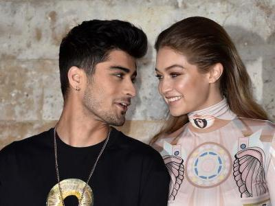 Fans Fear Gigi Hadid And Zayn Malik Have Split , And It's All Thanks To Instagram