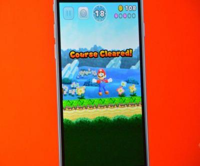 Nintendo is updating Super Mario Run with a new character, mode, and world