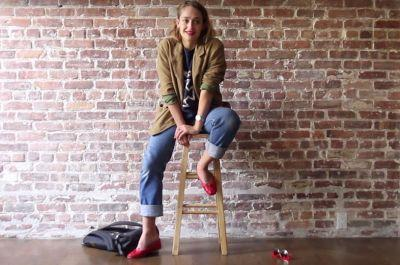 Jemima Kirke talks letting go of Girls and self-acceptance