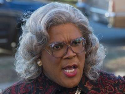 The Blunt Reason Why Tyler Perry Is Saying Goodbye To Madea