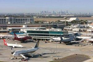 Melbourne Airport sees record number of passengers travelling to China