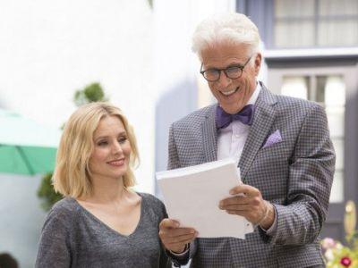 Fork Yes: 'The Good Place' Season 3 is Happening