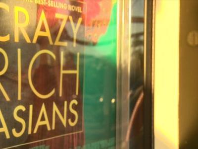 Sacramento filmmakers excited about 'Crazy Rich Asians'