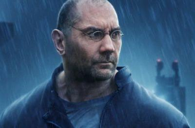 Bautista Takes on Action Thriller Traphouse from Fast &