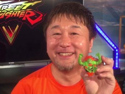 Yoshinori Ono leaving Capcom after almost 30 years