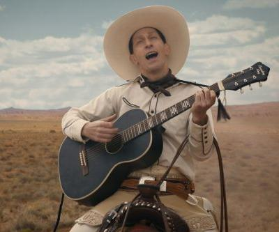 Stream It Or Skip It: 'The Ballad of Buster Scruggs' on Netflix, a Coen Brothers Ditty That Loses Its Tune