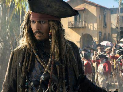 Hackers Are Holding The Newest Pirates Of The Caribbean Movie For Ransom