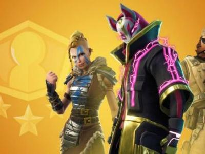 Fortnite 5.10 Content Update Brings Back Guided Missiles, Jetpacks