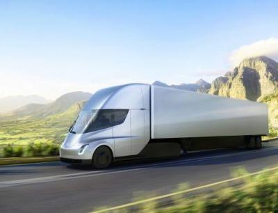 More Logical Than Ludicrous: Tesla Semi Will Need to Deliver Reliability