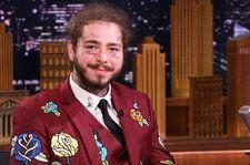 Post Malone to Star in Mark Wahlberg's 'Wonderland' Netflix Film: Report
