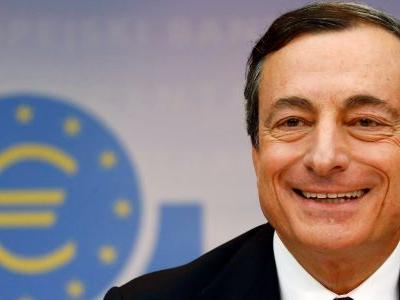 European Central Bank holds rates, and warns markets not to expect a hike before 2020