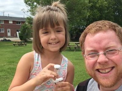 This 8-year-old girl co-authored a scientific paper after being bullied for her bug obsession