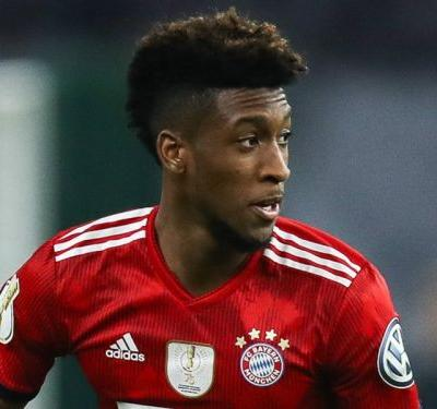 Boost for Bayern Munich as Coman given green light to face Liverpool