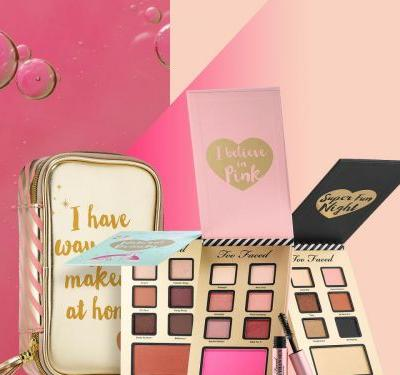 29 Beauty Gift Sets That Keep On Giving