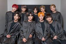 Get to Know Rookie K-Pop Boy Band SF9: Exclusive Video Interview