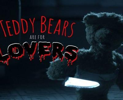 Killer Teddy Bear Movie to be Directed by Cloverfield Cinematographer