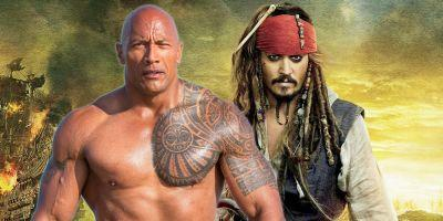 Pirates of the Caribbean 5 Drowns Baywatch At Friday Box Office