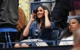 Meghan Markle Looks Darling in a J.Crew Dress As She Supports Serena Williams at the US Open
