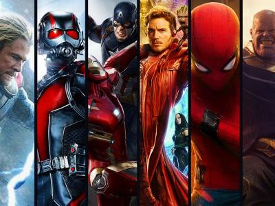 Every Marvel Cinematic Universe Movie, Ranked Worst To Best