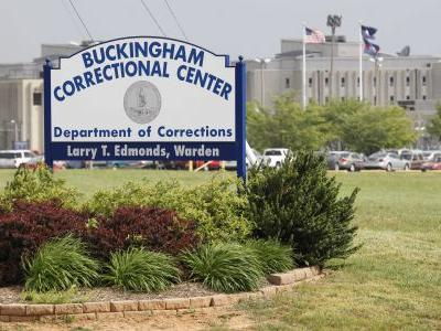 'Deeply troubling': Authorities say 8-year-old strip searched during state prison visit