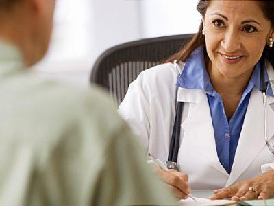 Having a Primary Doc Boosts All Your Healthcare