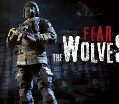 Fear the Wolves has an early access release date to be afraid of