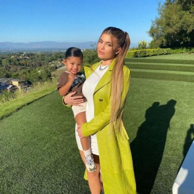 Mommy-Daughter Goals! See Kylie Jenner and Stormi Webster's Cutest Moments