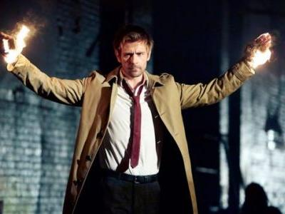 John Constantine To Join LEGENDS OF TOMORROW In Season Four
