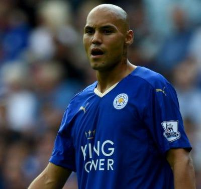 Leicester City defender Benalouane joins Nottingham Forest